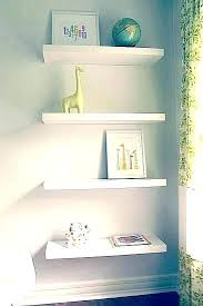 thin floating shelf strong floating shelf thin floating shelf white shelves for nursery wall floating furniture thin floating shelf