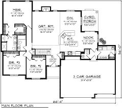 2000 Sq Ft Floor Plans  AhscgscomFloor Plans Under 2000 Sq Ft