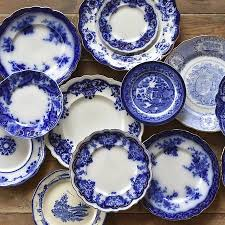 Replacements China Patterns