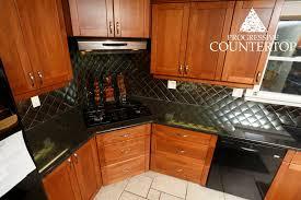 suede brown granite dark granite modern kitchen progressive countertop london ontario 87429