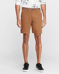 Men's <b>Shorts</b> - Jean, Khaki, Cargo & Drawstring <b>Shorts</b> - Express