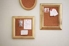 office cork boards. Decor \u0026 Tips: Cool Mini Framed Cork Board Design For Home Interior . Office Boards