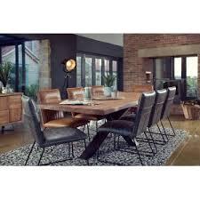 Table à manger en bois – Meuble salle à manger - Pier Import