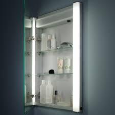 information the single door illusion cabinet