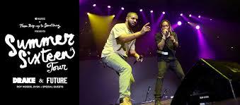Td Garden Seating Chart Drake Drake Future Td Garden Boston Ma Tickets