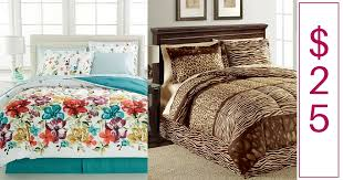 thru today 11 10 only head over to macy s and score 8 piece bedding sets on for as low as 34 97 reg 100 combine that with the promo
