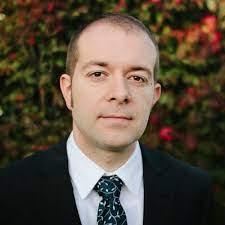 Jeffrey Maloney – Second Language Studies