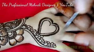 Best Mehndi Design Video Mix Cone Mehndi Design Video Back Hand Mehndi Designs