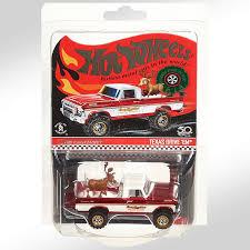 Hot Wheels Redline Club Exclusive Texas Drive 'Em FPN13 — VINTAGE ...