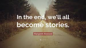 Image result for quotations margaret atwood