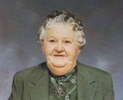 Myrtle E. Swanson (1900-1993) - Find A Grave Memorial