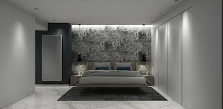 i will create your 3d bedroom design