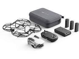 Refurbished: DJI Mavic Mini Combo - Drone FlyCam Quadcopter UAV with 2.7K  Camera 3-Axis Gimbal GPS 30min Flight Time, less than 0.55lbs, Gray -  Newegg.com