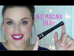 it cosmetics superhero mascara quick review my thoughts