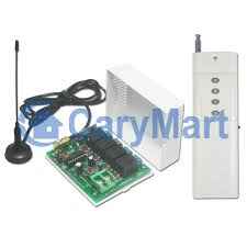 4 channel 12vdc remote control kit for lights 1 here is the wiring diagram