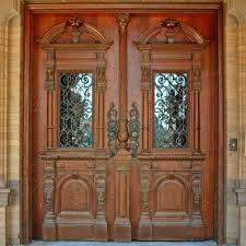 8 latest wooden door designs with