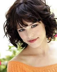 top 10 best short curly bob hairstyles 2017 16 for women hairstyles