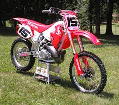 honda cr250 ignition schematic