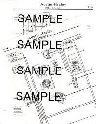 1965 1966 1967 austin healey mark iii %26 iv 65 66 67 wiring diagram _272655270084 mazda car starter mazda find image about wiring diagram,