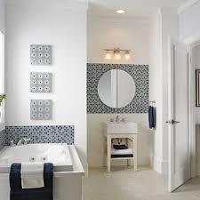 Mosaic Bathroom Designs Interior Unique Decoration
