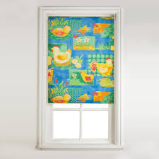 Roller Blind For Kitchen Farmhouse Thermal Blackout Roller Blind 3ft Amazoncouk