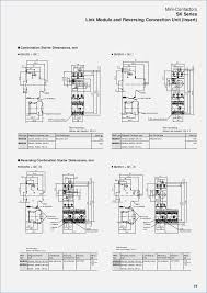 fuji magnetic contactor wiring diagram wildness me Contactor Coil Wiring Diagram mini contactors and thermal overload relays sk series