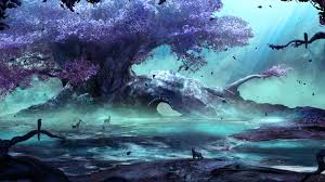 Choose target image size and image format. 2048x1152 Fantasy Art Creatures Forest 4k 2048x1152 Resolution Hd 4k Wallpapers Images Backgrounds Photos And Pictures