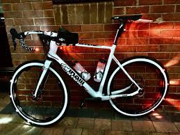 cinelli superstar bike carbon