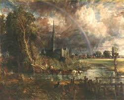 religion and politics tate john constable salisbury cathedral from the meadows exhibited 1831