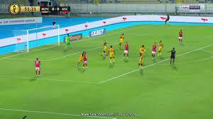 مشاهدة ملخص مباراة الأهلي 3-0 كايزرشيفس بتاريخ 2021-07-17 دوري أبطال أفريقيا