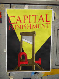 capital punishment essay should capital punishment be abolished  should capital punishment be abolished essay capital punishment typographic poster jacob robison