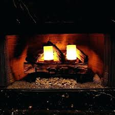 how to light a fireplace home lights battery powered fire like electric bulb duraflame replace