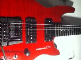 installing p rails and triple shot mounting rings seymour duncan it s alive