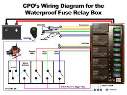 waterproof fuse relay box (wfrb) jeep wrangler forum Waterproof Fuse Relay Box this image has been resized click this bar to view the full image waterproof fuse relay box maryland