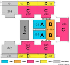 Seminole Hard Rock Live Hollywood Seating Chart Hard Rock Live At The Seminole Hard Rock Hotel Casino