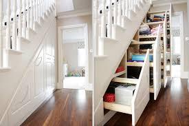 Interior Designs Ideas 8 understairs storage