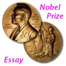 essay example on the nobel prize a history of genius controversy  essay example on the nobel prize a history of genius controversy and prestige