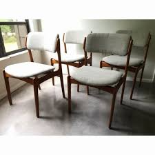 contemporary timber dining chairs new dining table with upholstered chairs elegant chair lights blue than modern