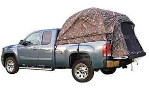 Best Truck Bed Tents for Camping Reviews by Disneysmmoms