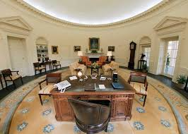 obama oval office rug. The Gerald Ford Carpet, Seen In An Oval Office Reproduction At Carter Library Obama Rug