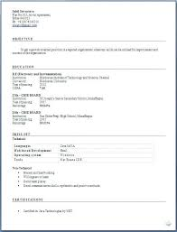 download free sample resume sample resumes download photographer resume template download sample