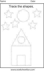 Geometry Worksheets Grade 7 Shapes 3 And Worksheet Printable Free ...