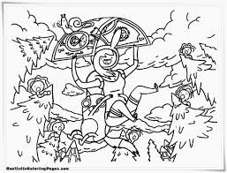 43 Adventure Time Coloring Pages To Print Adventure Time Coloring