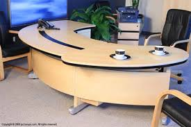 wrap around office desk. wrap around office desk