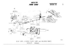 early bronco hq is about ford broncos shop taillight wiring instructions
