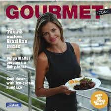 Gourmet Today Issue 16 by MaltaToday issuu