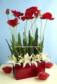 ... Silk Flower Arrangements Ideas Charming Contemporary Flower Arrangement  Contemporary Flower Decorating Fall Silk Flower Arrangement Ideas ...