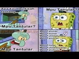 Meme Comic Indonesia Spongebob | Funniest Meme Comic Indonesia ... via Relatably.com