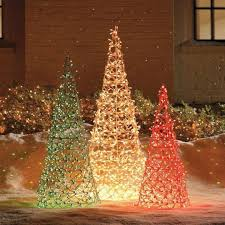 Best Outdoor Christmas Decorating Ideas Best Outdoor