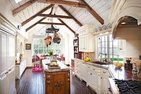 airy kitchen source white kitchen